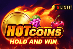 Hot Coins: Hold and Win Mobile