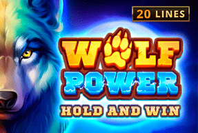 Wolf Power: Hold and Win Mobile