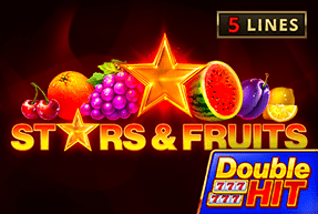 Stars & Fruits: Double Hit Mobile