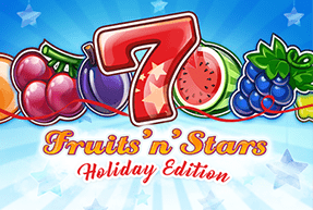 Fruits and Stars: Holiday Edition Mobile