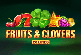 Fruits & Clovers: 20 lines Mobile