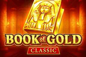 Book of Gold: Double Chance Mobile
