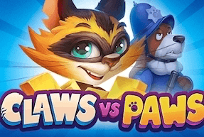 Claws vs Paws Mobile